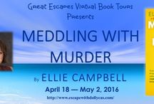 Great Escapes Tour for Meddling With Murder