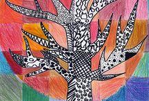 Puu värioppi