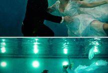 Engagement Photo Ideas / by Danielle Lowe