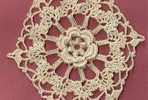 Crochet- tığişi-dantel