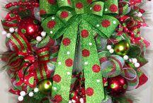 Christmas / by Kirstien Bru