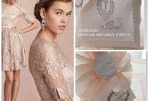 wedding design dream shabby chic