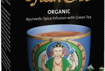 I <3 Organic Herbal Tea!
