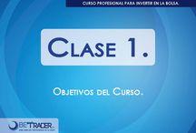 Clase 1 / Resumen de Slides de la clase / by BetraderMx