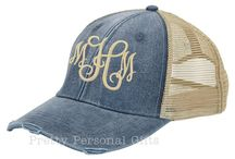 Monogram Favorites