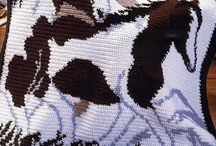 crochet using graph