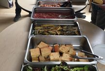 ZBE Company BBQ Lunch - April 2016 / ZBE had our lunch catered today! Yum!