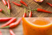 Hot Sauce ideas