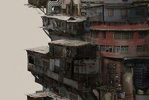 Cities of future