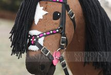 Hobbyhorses