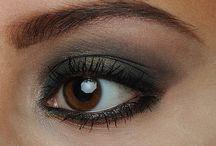 Eye's - windows to the soul