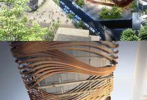 Futurisztikus építészet