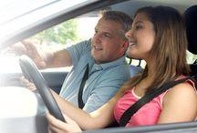 Smart Tips:  Teen Driving