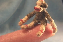 All Things Miniature / I love miniature things!! / by Shelly Goodman