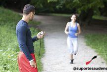 Suporte Saúde: treinos e educação alimentar
