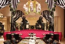 travel - las vegas / Las Vegas Restaurants and vacation destinations.