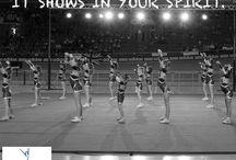 Cheer Inspiration