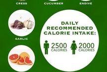 zero calories food