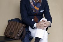 Men of Style / by Sarah Rumsey