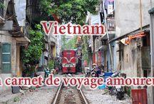 Vietnam for ever / Inspirations Vietnam