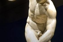 Sport in ancient times / Ancient Greek and Roman