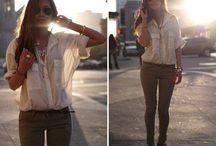 My Style / by Jane Yatan