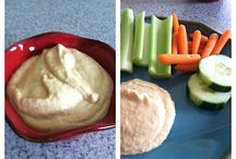 Hummus & Dips