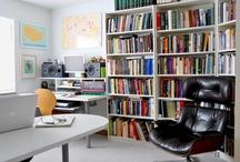 Design my Nest - Work Space / by Romy Khouri