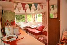 Camping Ideas! / by Martha Parlier