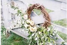 Wreaths / by Robin Tuss Defoe