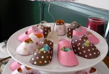 BABY SHOWER  Ideas / by Deborah Lewandowski