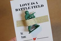 Valentine's Day Ideas - Kids