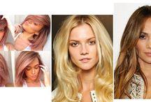 Color de pelo según tu signo