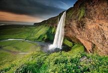 Ísland  / by Sigridur Gudmundsdottir