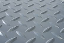 Alternate Studio Flooring Ideas