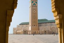 MOR CASABLANCA / The largest city in Morocco is so much more than Bogart and Bergman ...