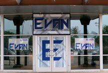 Evan's Mitzvah