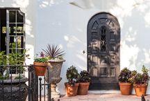Garden - Santa Barbara Style