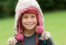 Knitting for Charity / Do what you love and give back to those in need by knitting for charity. We have patterns and projects so that you can knit hats, baby blankets, and scarves to donate your community.  / by Knitting Daily