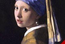 portrete / picturi portrete medievale