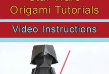 Origami miracle