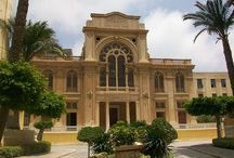 Egypt Synagogues