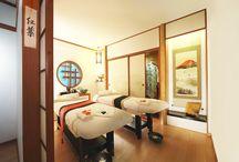 Singapore's Beautiful Spa / All the beautiful spa in Singapore.
