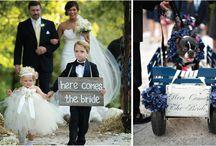 Future Wedding / by Jessica Glenn