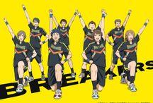 anime/cosplay~
