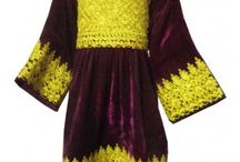 Afghan, Eid-ish Clothes / I'm Afghan What do you expect? / by Sara Thomas