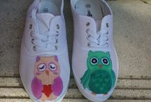Saját cipőim