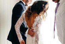 wedding bride / by Madeleine Georgsson