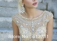 Prom dresses(: