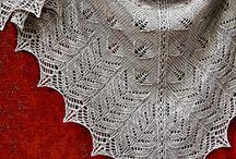 vakker strikk...
